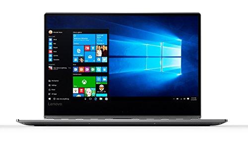 Lenovo Yoga Ultrabook Touch