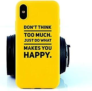 جرابات CRISTY-Fitted - جرابات هاتف خلوي بعبارات مضحكة لهاتف iPhone SE 11 8 7 6s Plus Pro X XS MAX XR سيليكون TPU حافظة حما...