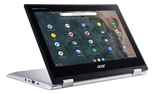 Acer Chromebook Spin 311 | CP311-2H (11,6″, HD, IPS Touchscreen, Celeron N4020, 4GB, 32GB eMMC) - 7