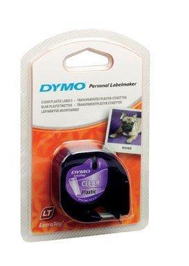 Dymo Labelmaker Refill Tape 1/2 In. X 13 Ft. by DYMO