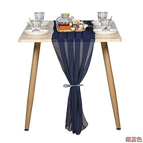 n.g. Familienleben Ausrüstung Rechteckiger Tischläufer Farbige Tischdecke Kaffee Garten Tischdekoration für Einweihungsgeschenk/Weihnachten/Party/Hochzeitsdeko