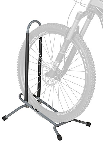 Capstone Bike Stand (Fit's Narrow to Fat Bike Tires)