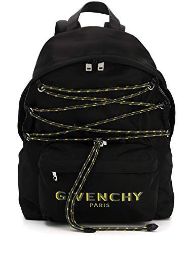 Givenchy Luxury Fashion Herren BK506VK0VQ003 Schwarz Rucksack | Frühling Sommer 20
