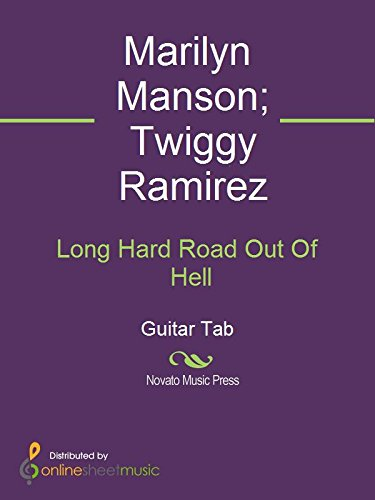 Long Hard Road Out Of Hell (English Edition)