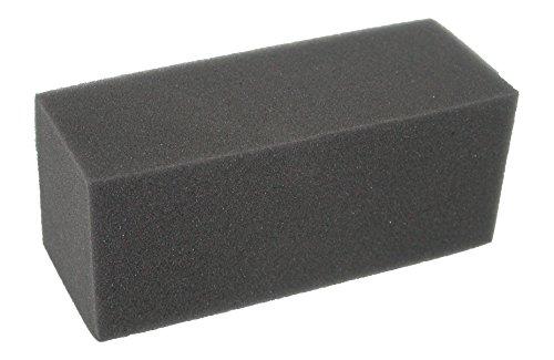 GREENSTAR 5753Luftfilter aus Schaumstoff für Tecumseh LAV/TNT100/tnt12023410002/3389698x 48x 42mm