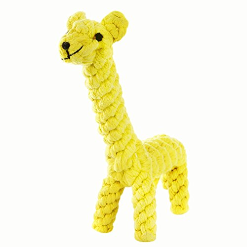 GOCooper Dog Toys, Cotton Dental Teaser Rope Chew Teeth Cleaning Toys...