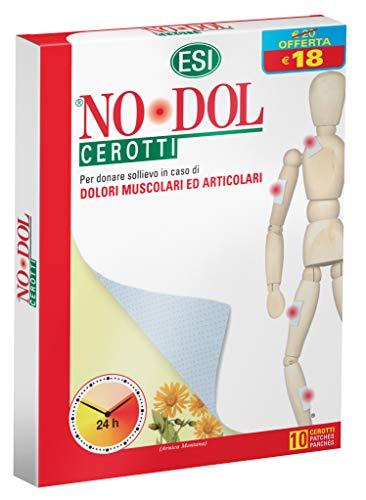 NO-DOL 10 CEROTTI
