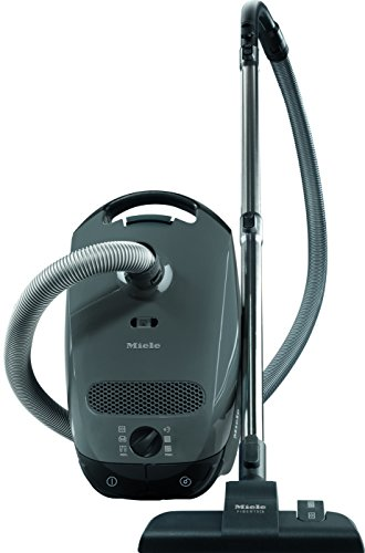 Miele Classic C1 Edition Powerline Bagged Vacuum Cleaner
