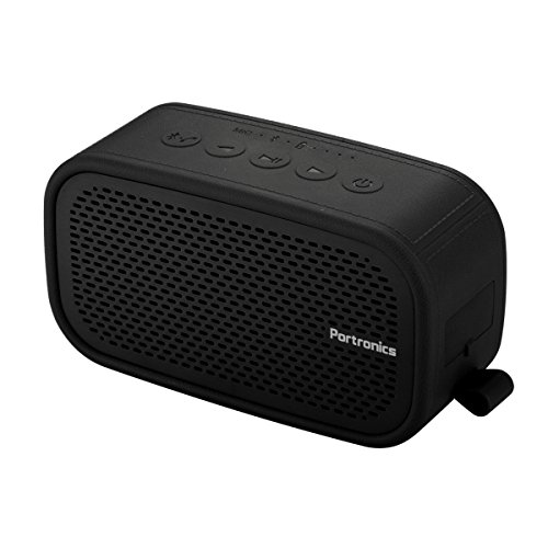 Portronics POR-686 Posh II Wireless Portable Bluetooth...
