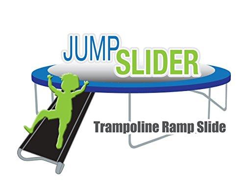 professional Trampoline Pro Jump Slide, Trampoline Jump Slide