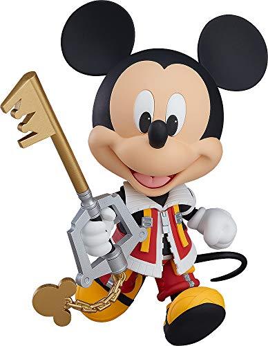 Top 14 mickey kingdom hearts for 2021