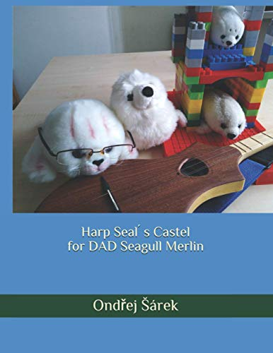 Harp Seal´ s Castel for DAD Seagull Merlin