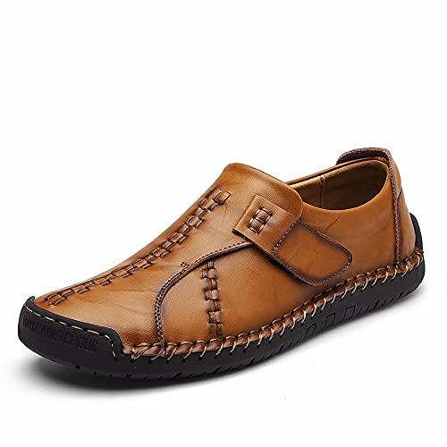 Zapatos Hechos A Mano  marca N-A