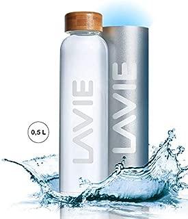 LaVie 2Go es un Purificador de Agua Compacto Innovador con