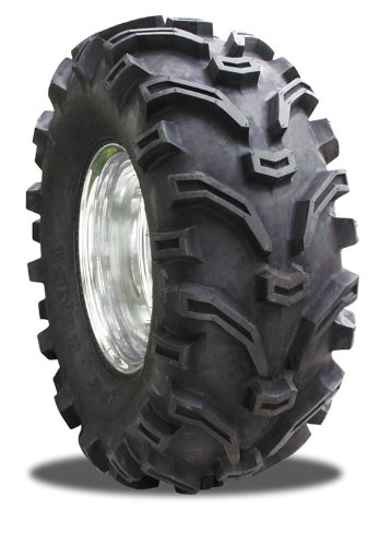 Kenda Bearclaw K299 ATV Tire - 22X8.00-10
