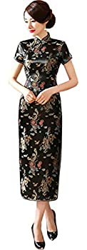 Best chinese long dress Reviews