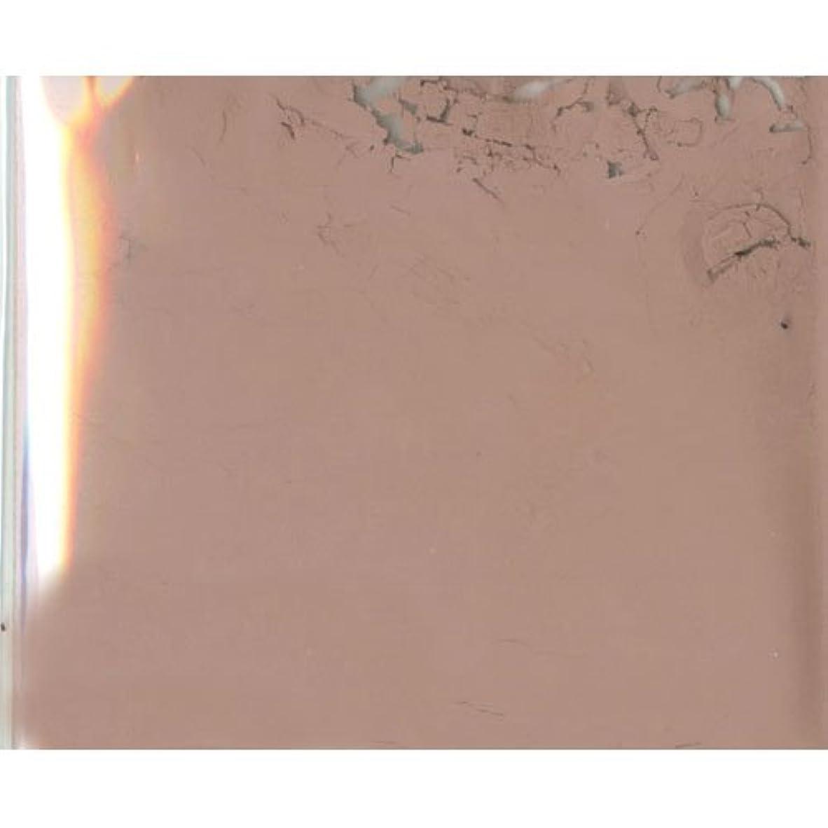 尾応じる症候群ピカエース ネイル用パウダー ピカエース カラーパウダー 透明顔料 #985 チョコレートブラウン 2g アート材