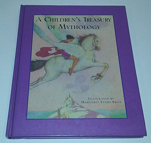 Childrens Treasury of Mythology