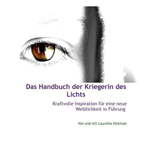 Das Handbuch der Kriegerin des Lichts Titelbild