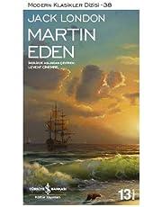 Martin Eden: Modern Klasikler Serisi