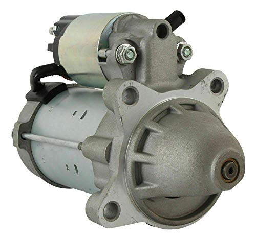 Price comparison product image NEW STARTER compatible with FORD F-150 5.0L 2013-15 6.2L 2014 F-250 F-350 2013-18 19247