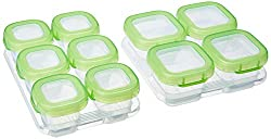 Oxo Tot Baby Blocks Baby Food Containers Baby Food Storage Freezer Storage