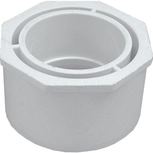 Genova produits 3po. X 2 po. PVC r-duction Bushing 30232