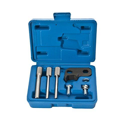 SLPRO Motoreinstell-Werkzeug Arretierwerkzeug Zahnriemen passend für Motorcodes W16D16(9HZ) und W16D16UO