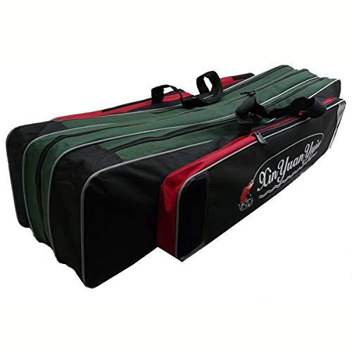 Kanana Angeltasche Rutentasche Angel-Koffer 90 cm lang, Tasche Angelkoffer (Tasche90cm)