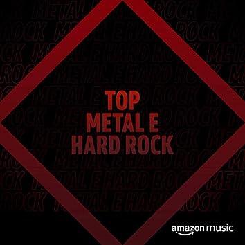 Top Metal e Hard Rock