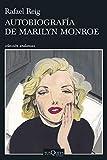 Autobiografía de Marilyn Monroe (Andanzas)