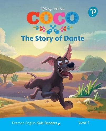 Coco. The story of Dante. Level 1. Con espansione online (Pearson english kids readers)