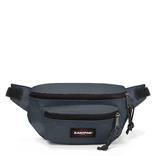 Eastpak Doggy Bag Riñonera, 27 cm, 3 L, Azul (Midnight)