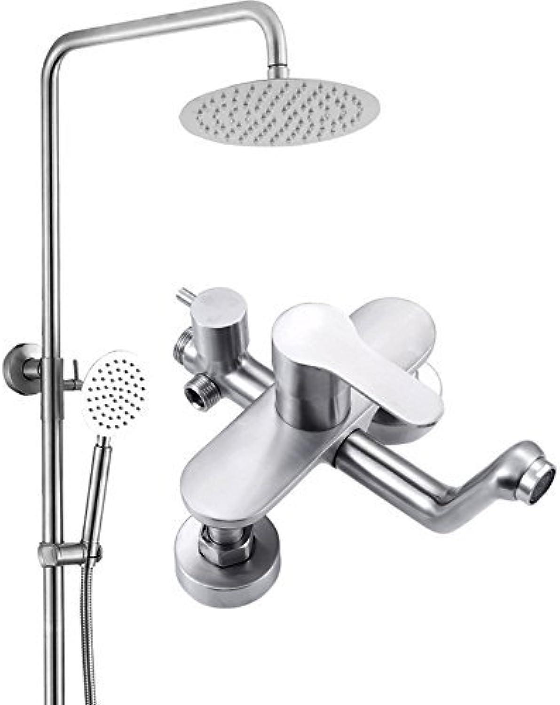 Dusche Spalte Edelstahl dusche Dusche dusche Wasserhahn Dusche