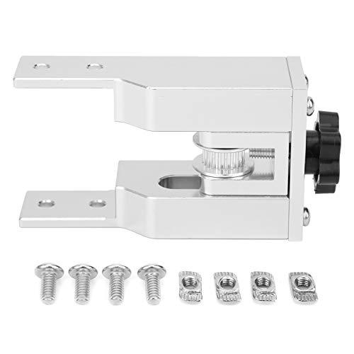 Ladieshow 2020 X-Achsen-Synchronriemenspanner für Creality CR-10 CR-10S Ender-3 3D-Drucker