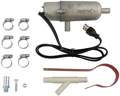 Kat's Circulating Our shop most popular Tank Heater - 1 to Watts 500 Cheap bargain 40 Quart 26