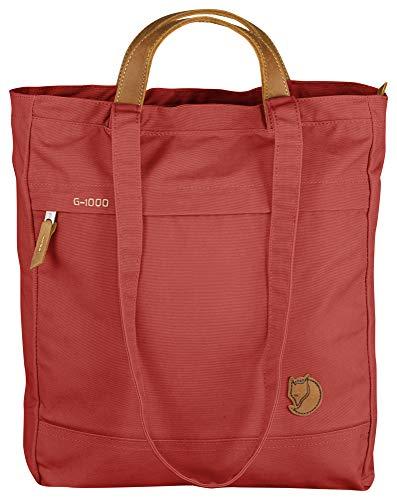 Fjällräven Totepack No. 1 Backpack, Dahlia, OneSize