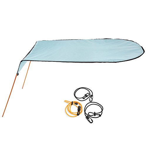 Lixada Kayak Sun Shade Canopy
