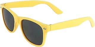 Big Kids Boys Girls Neon California Style Sunglasses Ages...