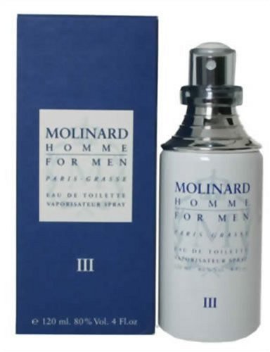 Molinard Homme III pour Homme 120 ml