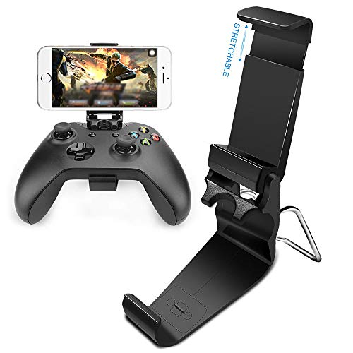 Soporte de agarre plegable para Xbox ONE S Slim Ones Gamepad Controller XBERSTAR