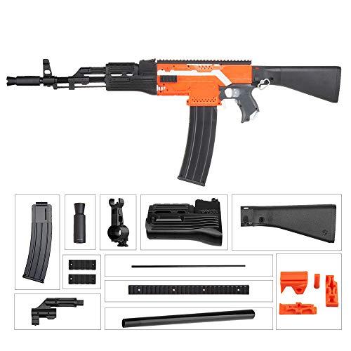 WORKER F10555 AK Style for Nerf N-Strike Stryfe Blaster