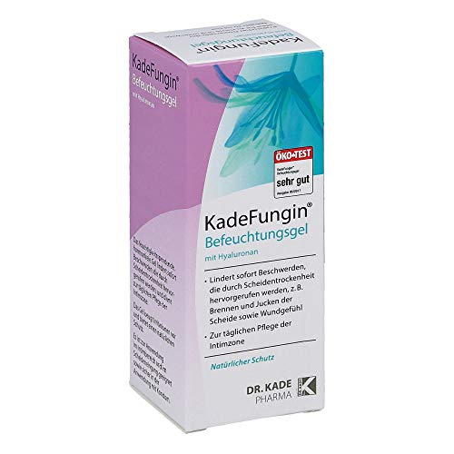 Kadefungin Befeuchtungsge 30 ml