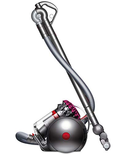 Dyson Big Ball Multi-Floor Pro Canister (Purple)
