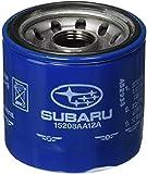 Subaru Oil Filter Complete
