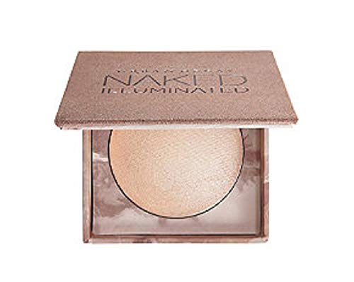 URBAN DECAY Naked Illuminated Shimmer Powder Face & Body Limited Edition 2013