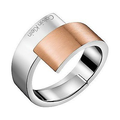 Anillo para joyas Calvin Klein Intense medida trendy modelo KJ2HPR280107 14