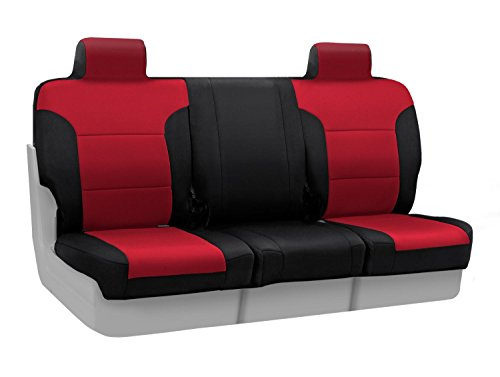 96 dodge ram neoprene seat covers - 4