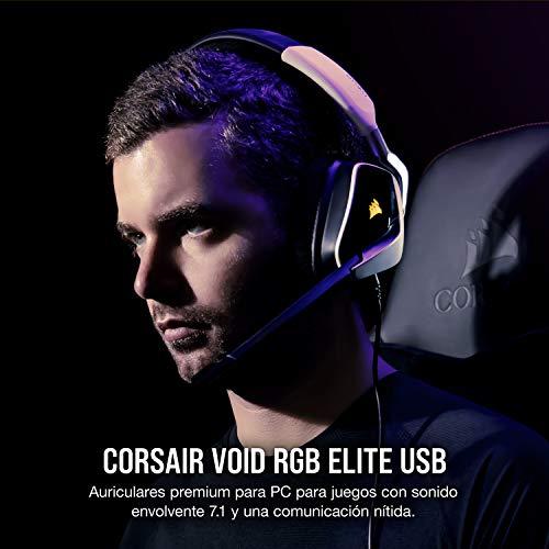 Corsair Void RGB Elite USB