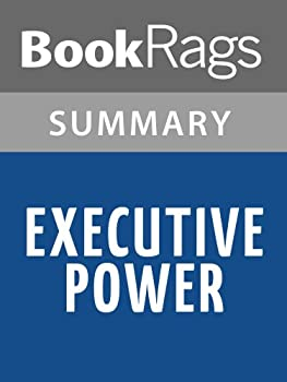 Summary & Study Guide Executive Power by Vince Flynn